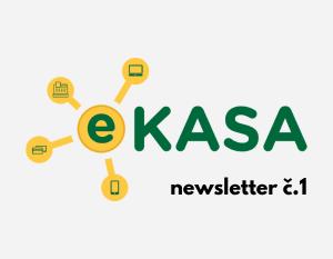 e-kasa newsletter 1